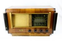 Pre WW 2 radio from France